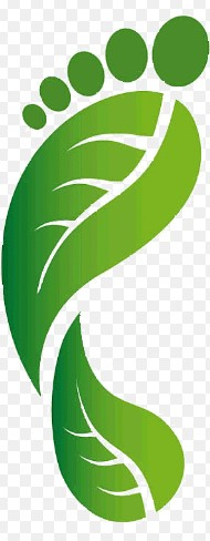 Ekoloski odtis - projekcije in scenariji za Slovenijo do leta 2030